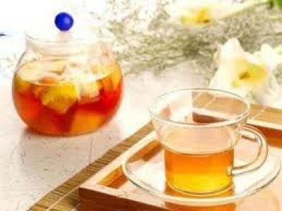Cellulite teas