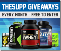 supplement-giveaways